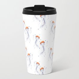 Jellyfishes Travel Mug