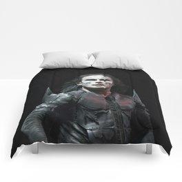 Cradle of Filth #OnStagePortrait Comforters