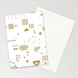 Boho Minimal Mood I. Stationery Cards
