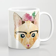 miss cat  Coffee Mug