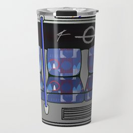 London Tube Travel Mug