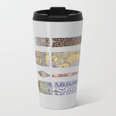 color your life Metal Travel Mug