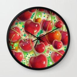 Jubilee! Wall Clock