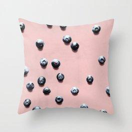 fruit 12 Throw Pillow
