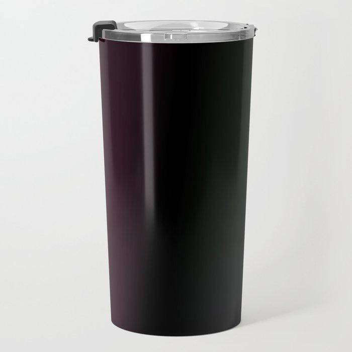 Pale Blue dot Travel Mug