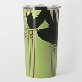 Der Kenner Travel Mug