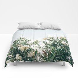 Neutral Spring Tones Comforters