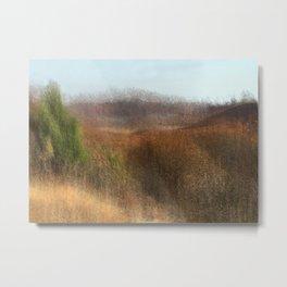 Butter Hill Metal Print