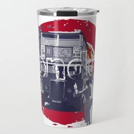London 1930s Travel Mug
