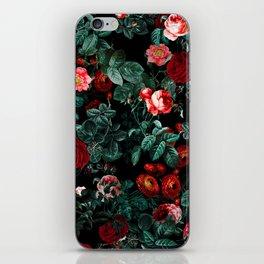 Night Forest XXVI iPhone Skin