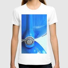 Piaggio Blues T-shirt