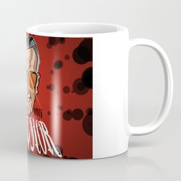 Stan Lee / Excelsior Coffee Mug