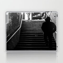 The Wake Up Laptop & iPad Skin
