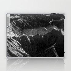 Mountains in Japan Laptop & iPad Skin