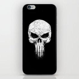 Punished iPhone Skin