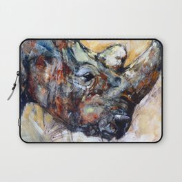 Rhino - Out of the Dust Laptop Sleeve