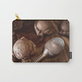 The Whole Scoop Carry-All Pouch