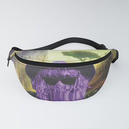 The Odd Watcher Fanny Pack