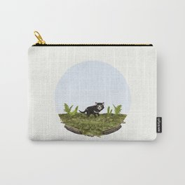 Tasmanian devil (Sarcophilus harrisii) Carry-All Pouch