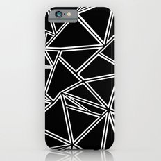 Shattered Ab Zoom iPhone 6s Slim Case