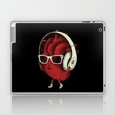 heartBEAT Laptop & iPad Skin