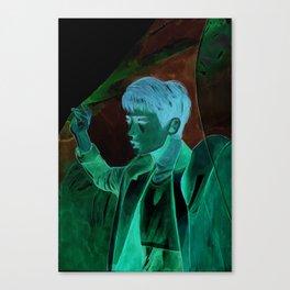 Story of Light (Minho) Canvas Print