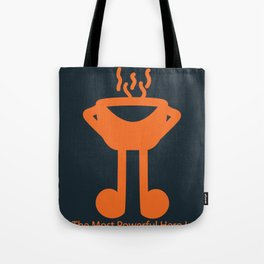 The Coffee Tote Bag