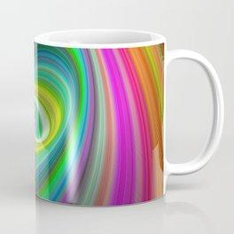 Elliptical magic Coffee Mug
