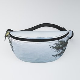 Views of the Oregon Coast | Travel Photography Fanny Pack