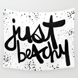 Just Beachy Wall Tapestry