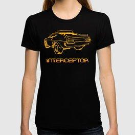 Interceptor T-shirt