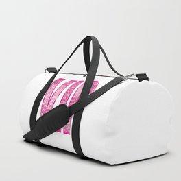 VIP Pink Duffle Bag
