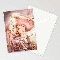 Dawn Secrets Stationery Cards