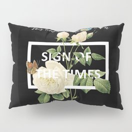 Harry Styles Sign Of The Times graphic design Pillow Sham