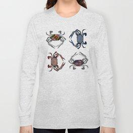 Ol' Crabs Long Sleeve T-shirt