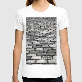 Cobbled T-shirt