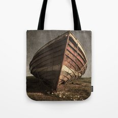 One Proud Boat Tote Bag
