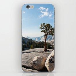 Yosemite Park iPhone Skin