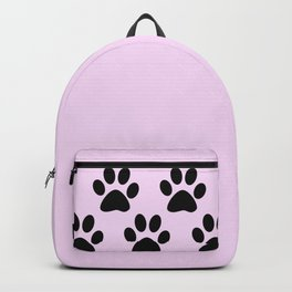 Muddy Paws Backpack