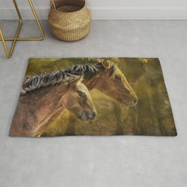 Brothers Rug