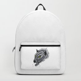 Trad Wolf Backpack