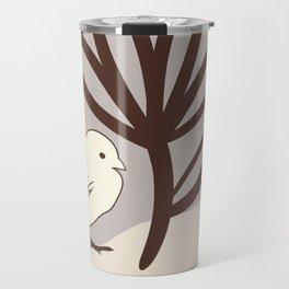Boho chick Travel Mug