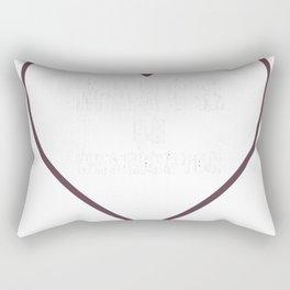 Women's March on Washington Rectangular Pillow