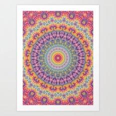 Tao Art Print