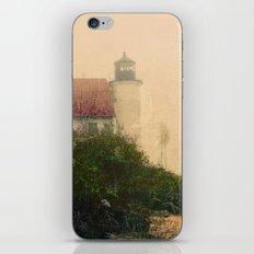 Watchtower iPhone & iPod Skin