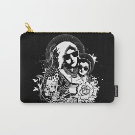 Holy punk family Carry-All Pouch