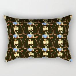 Zappa Rectangular Pillow