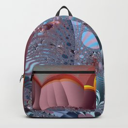 The creation process - Afterglow Backpack