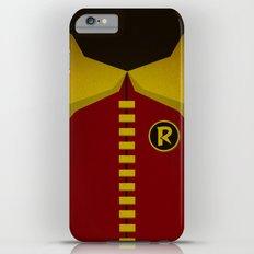 Robin iPhone 6s Plus Slim Case