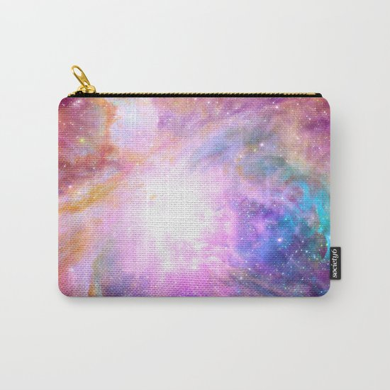 Galaxy Nebula Carry-All Pouch